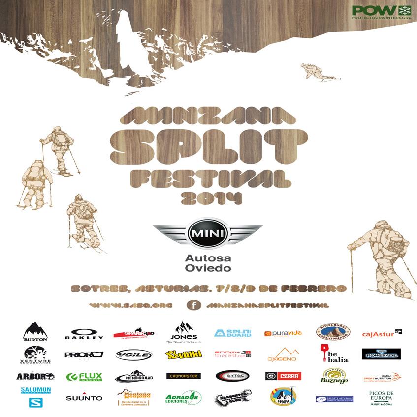 ManzanaSplitFestival2014, Picos De Europa
