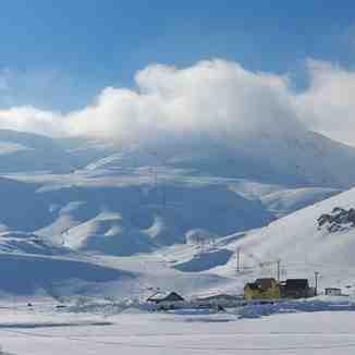 Sepidan, Pooladkaf Ski Resort