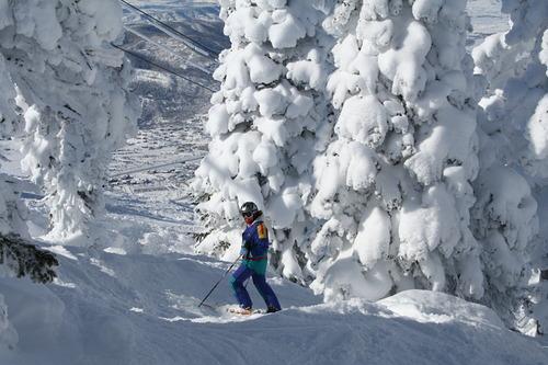 Steamboat Ski Resort by: Fraser Galloway