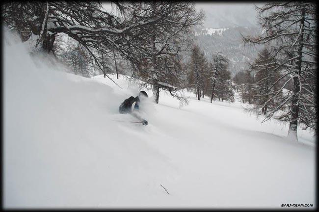 Oakley Valais Swiss 22/01/2005, Ovronnaz