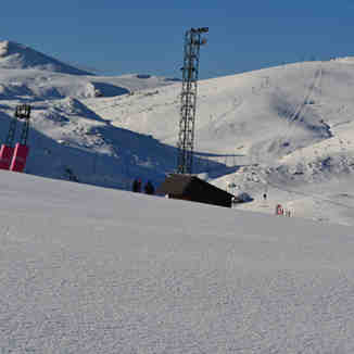 Ski center Mavrovo, Resort Mavrovo