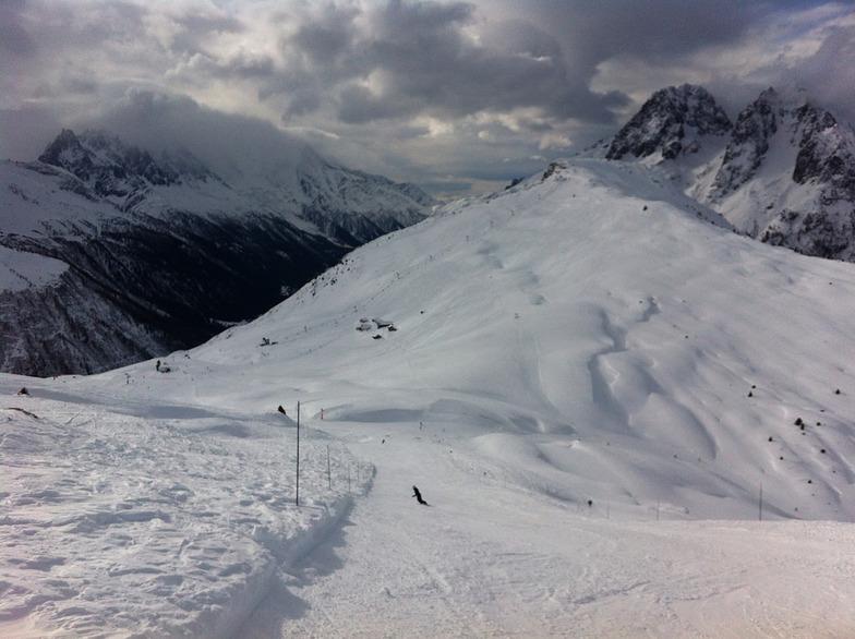 Bechat-Esserts, Chamonix