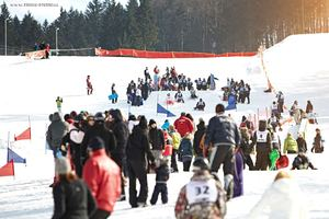 Bobcross fun race in Karolinka photo