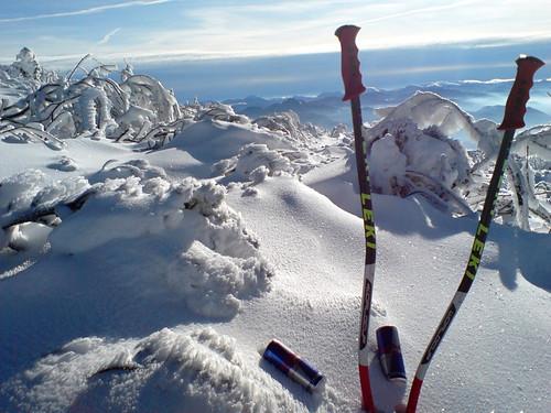 Vratna Dolina Ski Resort by: Radim Palan