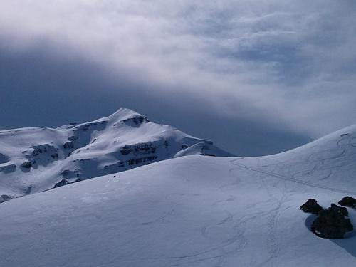 Lunada Ski Resort by: Maren Goti