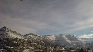 Ehden Town December 2013 photo
