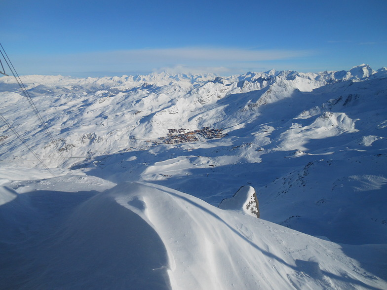 Valley, Val Thorens