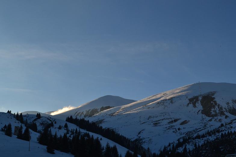 Shar mountain, Popova Shapka