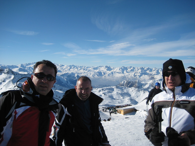 val thorens from top