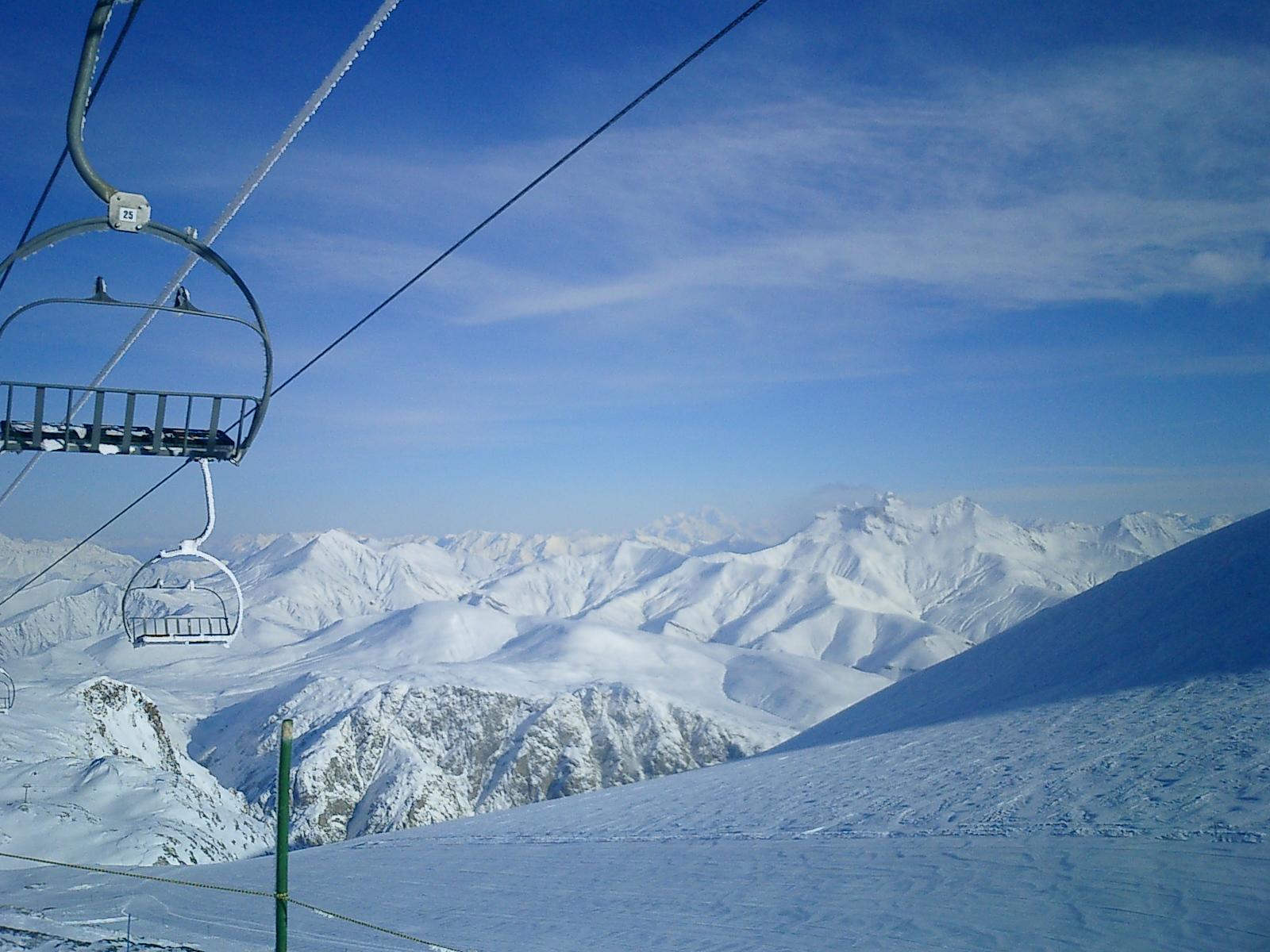 Les 2 Alps, Les Deux Alpes
