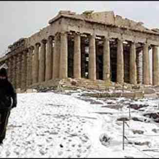 Grreece Athens