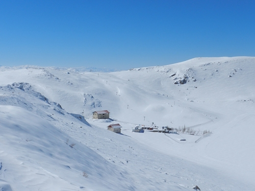 Sepidan Ski Resort  Справочник по курорту