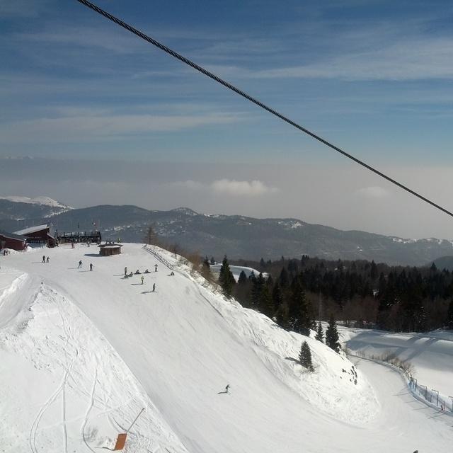 Arneri, Piancavallo