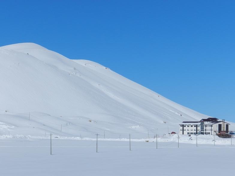 Hotel PooladKaf, Pooladkaf Ski Resort