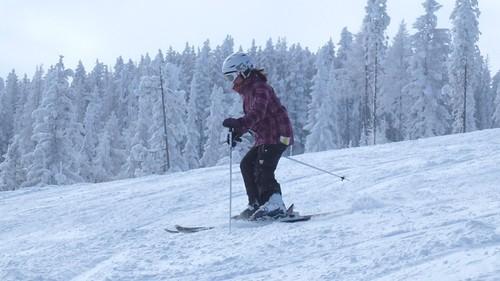 Kimberley Ski Resort by: RFW