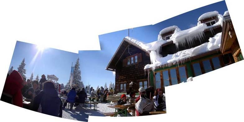 Lenggries, Bavarian Alps Jan 05