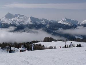 Alpe Lusia, Ski Area Alpe Lusia photo