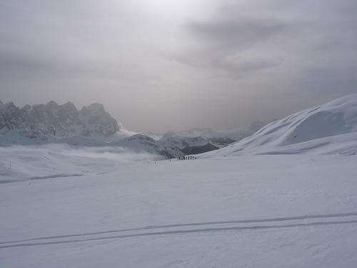 Passo San Pellegrino Ski Resort by: Snow Forecast Admin
