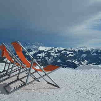 Seat With A View, Zell am See