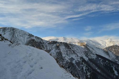 Karadjica Ski Resort by: skimacedonia Hristijan