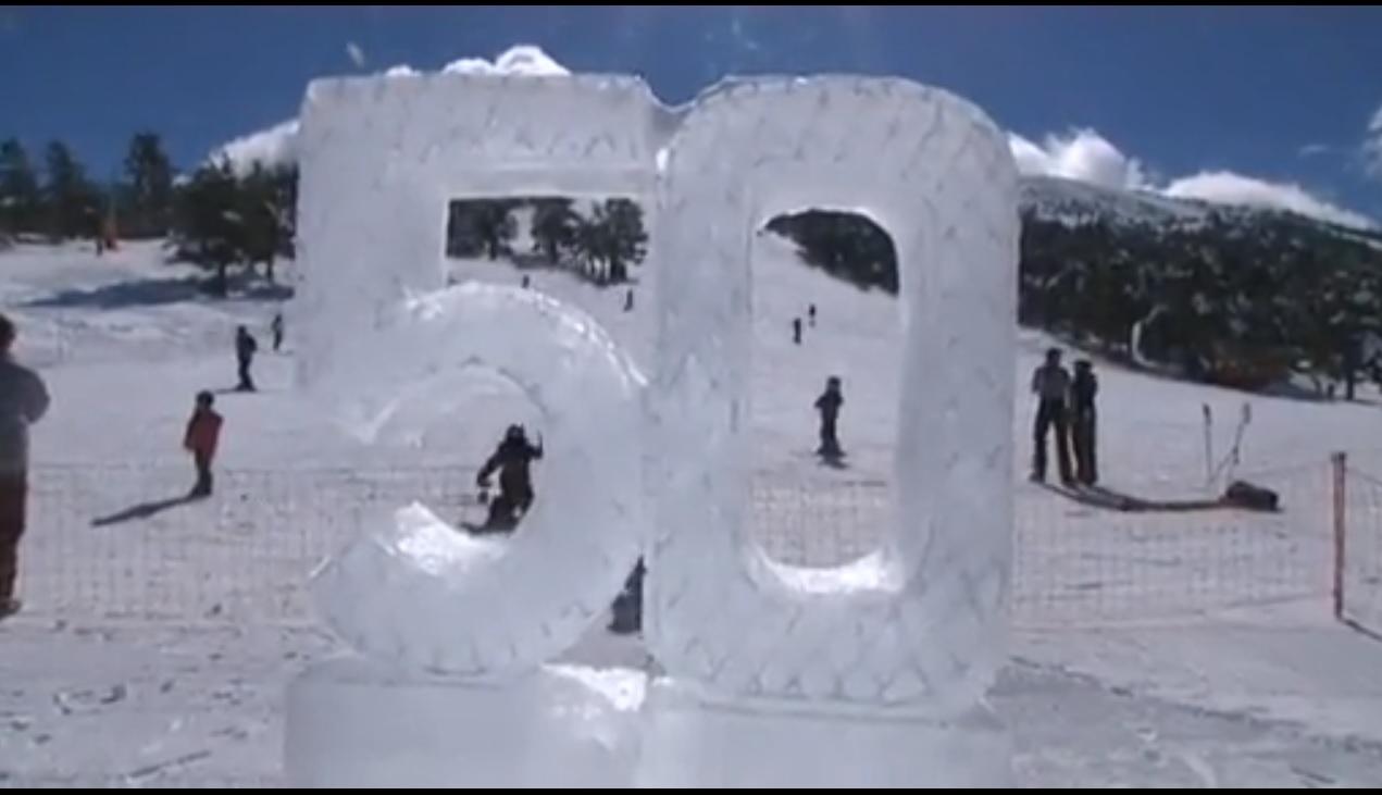Anniversaire des 50 ans de Gréolières les neiges!