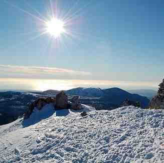 Gréolieres les neiges, Gréolières Les Neiges
