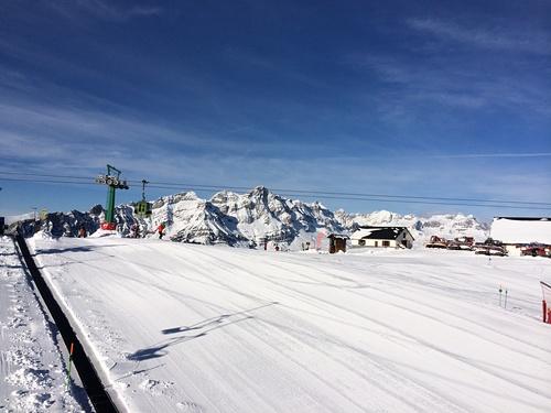 Panticosa Ski Resort by: Angel Velar gordun