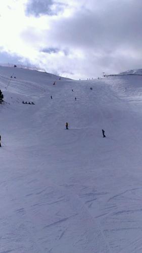Grandvalira El Tarter Ski Resort by: uyri