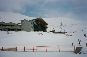 Parnassos-Kelaria, Mt Parnassos-Kelaria photo
