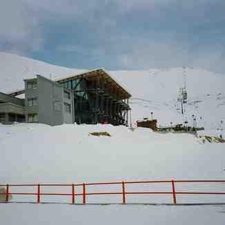 Parnassos-Kelaria, Mt Parnassos-Kelaria