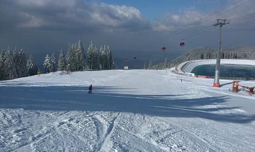 Poiana Brasov Ski Resort by: brain_dead