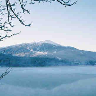 Whistler Mtn, Whistler Blackcomb