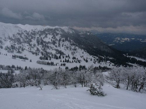 Soriska Planina Ski Resort by: Snow Forecast Admin