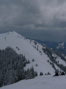 Looking towards Lajnar peak., Soriska Planina photo