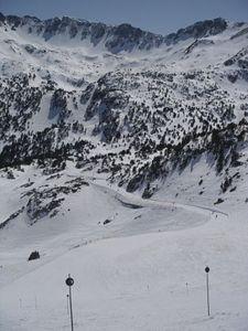 Grau Roig Andorra last week, Grandvalira-Soldeu photo