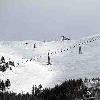 Meadow lifts, Brezovica