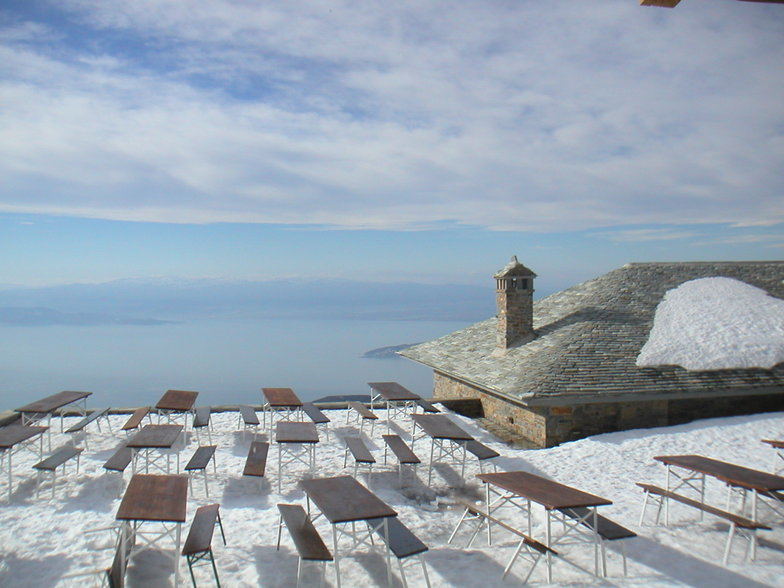 Pelion Resort (Greece), Pilion
