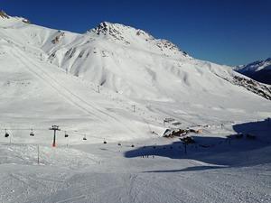 St. Moritz, St Moritz photo