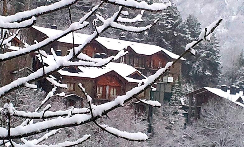 AnyosPark, Andorra, Vallnord-Pal