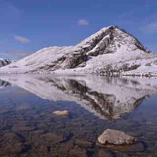Lago enol, Picos De Europa