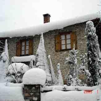 Portaria (mount Pelion) Greece, Pilion