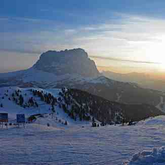 Val Gardena - the holiday valley of the Dolomites
