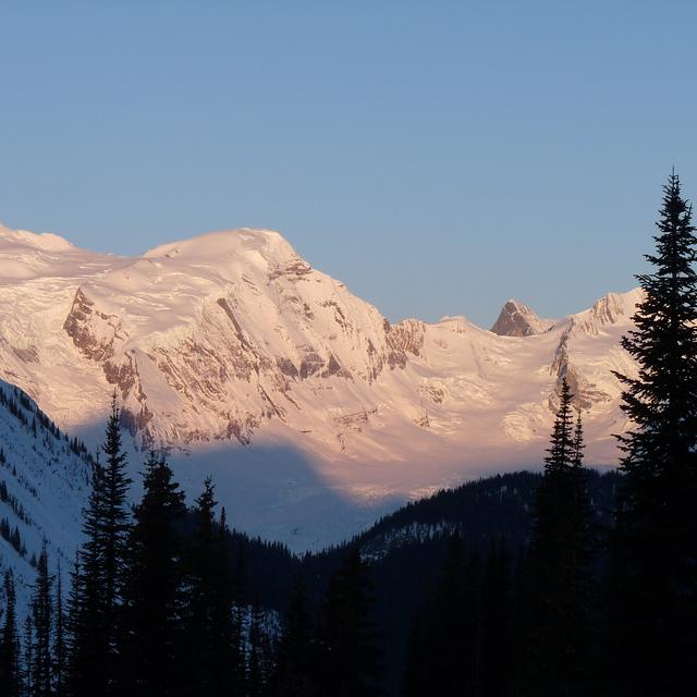 Mummary Group, BC Canada, Amiskwi Lodge