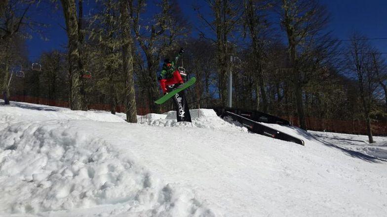 Guima Jump 2, Chapelco