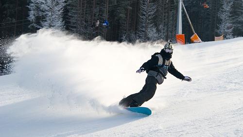Bukovel Ski Resort by: Romish