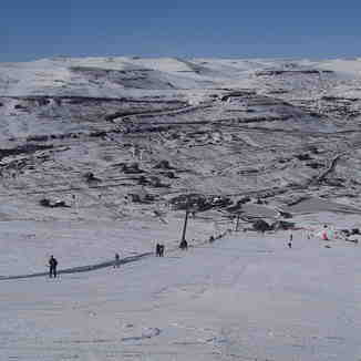 Afri-Ski