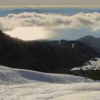 Pucon, Lago Villarica, Villarrica-Pucon