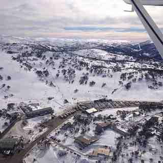Perisher Snow: Smiggin Holes Australia