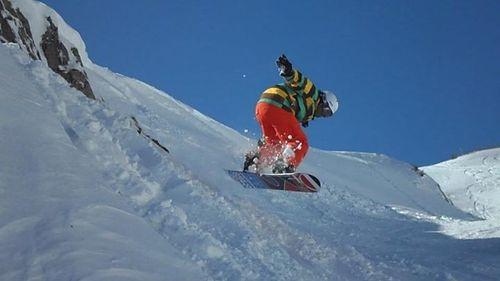 Grandvalira-Pas de la Casa Ski Resort by: Alan Wolfe