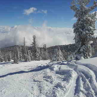 Heavenly - Lake Tahoe